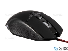 موس مخصوص بازی لنوو Lenovo M106 Wired USB Gaming Mouse