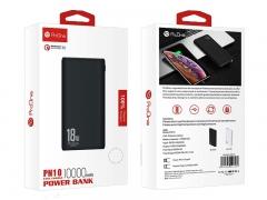 پاوربانک 10000 میلی آمپر پرو وان ProOne PN10 Power Bank 10000mAh