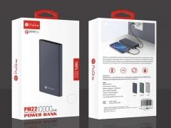 پاوربانک 10000 میلی آمپر پرو وان ProOne PM22 PD Power Bank 10000mAh