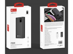 پاوربانک 30000 میلی آمپر پرو وان ProOne PB08 Power Bank 30000mAh
