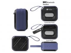 اسپیکر بلوتوثی قابل حمل پرووان ProOne SK12-4315 Portable Speaker