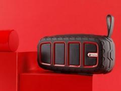 اسپیکر بلوتوثی قابل حمل پرووان ProOne santa 4625 Portable bluetooth speacker