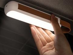 چراغ اضطراری خورشیدی داخل خودرو بیسوس  Baseus Solar Emergency Car Flashlight