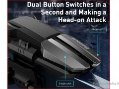 دسته بازی انگشتی بیسوس Baseus GAMO Mobile Game automatic combo Button GMGA09-01