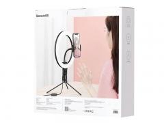 رینگ لایت بیسوس Baseus Live Stream Holder-table Stand CRZB10-A01