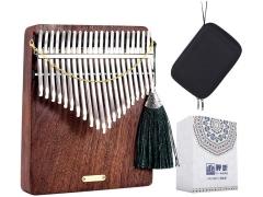 پیانو انگشتی کالیمبا Lingting Kalimba LT-K21W