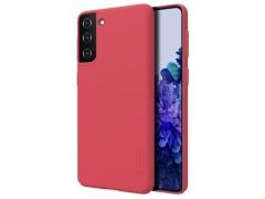 قاب محافظ نیلکین سامسونگ Nillkin Frosted Shield Case Samsung Galaxy S21 Plus