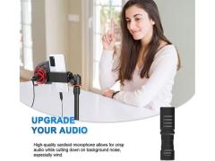 کیت ویدئویی موبایل بویا  BY-VG330 Universal smartphone video kit