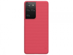 قاب محافظ نیلکین سامسونگ Nillkin Frosted Shield Case Samsung Galaxy S21 Ultra