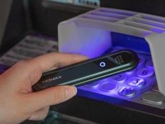 چراغ ضدمیکروب مومکس Momax UV-Pen UV-C LED Sanitizer