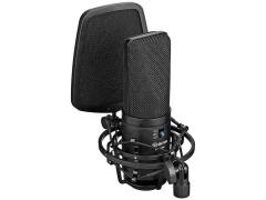 میکروفون استودیویی بویا BOYA BY-M1000 Microphone
