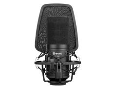 میکروفون استودیویی بویا BOYA BY-M800 Microphone