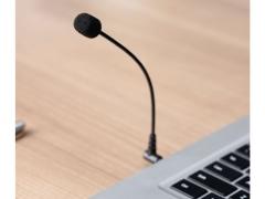 میکروفون بویا Boya BY-UM4 3.5mm Mini Flexible Microphone