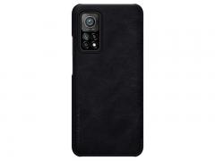 کیف چرمی نیلکین شیائومی Nillkin Qin Leather Case Xiaomi 10T 5G/Mi 10T Pro 5G/Redmi K30S
