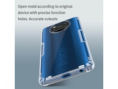 محافظ ژله ای نیلکین شیائومی Nillkin TPU Case Xiaomi Poco 3X NFC