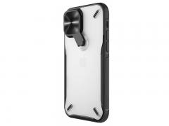 قاب محافظ نیلکین آیفون 12 پرو مکس Nillkin Apple iphone 12 Pro Max Cyclops Case