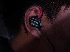 هندزفری گیمینگ تایپ سی بیسوس Baseus GAMO C18 Type-C Gaming Earphone