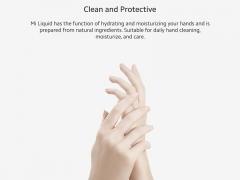 مایع دستشویی1 عددی دستگاه فوم ساز شیائومی Mi Simpleway Foaming Hand Wash