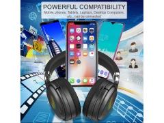 هدفون وایرلس باوین Bavin BH26 Wireless Headphone