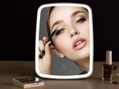 آینه رومیزی شیائومی XIAOMI JORDAN & JULY LED Mirror