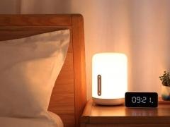 چراغ خواب میجیا شیائومی Mijia MJCTD02YL Bedside Light Table Lamp