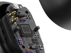 هندزفری بلوتوث بیسوس Baseus WM01 Plus Encok Wireless Earphones