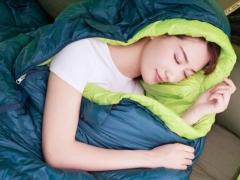 کیسه خواب شیائومی Xiaomi ZAOFENG Sleeping Bag