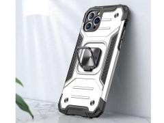 قاب محافظ حلقه دار آیفون Apple iphone 11 Pro Max Finger Ring Case