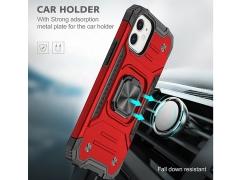 قاب محافظ حلقه دار آیفون Apple iphone 12 mini Finger Ring Case