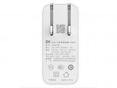 شارژر دیواری سریع شیائومی Xiaomi Mi CDQ07ZM 65W USB-C charger