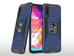 قاب محافظ حلقه دار سامسونگ Samsung Galaxy A70/70s Finger Ring Case