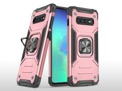 قاب محافظ حلقه دار سامسونگ Samsung Galaxy S10 Plus Finger Ring Case