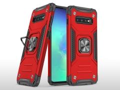 قاب محافظ حلقه دار سامسونگ Samsung Galaxy S10 Finger Ring Case