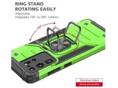 قاب محافظ حلقه دار سامسونگ Samsung Galaxy S20 Ultra Finger Ring Case
