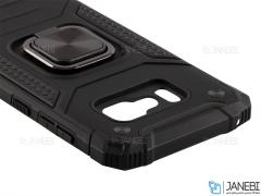 قاب محافظ حلقه دار سامسونگ Samsung Galaxy S8 Plus Finger Ring Case