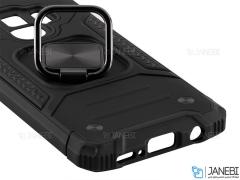 قاب محافظ حلقه دار سامسونگ Samsung Galaxy S9 Finger Ring Case