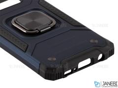 قاب محافظ حلقه دار سامسونگ Samsung Galaxy S10e Finger Ring Case