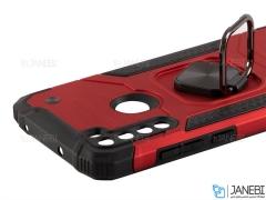 قاب محافظ حلقه دار شیائومی Xiaomi Redmi Note 8 Finger Ring Case