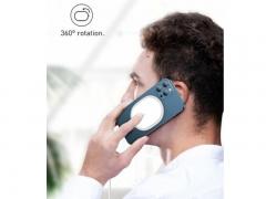 شارژر وایرلس مگنتی بیسوس Baseus BS-W518 Light Magnetic Wireless Charger