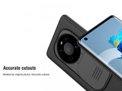 قاب محافظ نیلکین هواوی Nillkin CamShield Case Huawei Mate 40