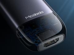 هاب شارژر تایپ سی 6 پورت مک دودو Mcdodo HU-7740 6 in 1 USB-C HUB