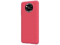 قاب محافظ نیلکین شیائومی Nillkin Frosted Shield Case Xiaomi Poco X3 NFC