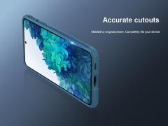 قاب محافظ نیلکین سامسونگ Nillkin CamShield Pro Case Samsung Galaxy S21 Plus