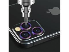 محافظ لنز دوربین آیفون دویا Devia Gemstone Lens iPhone 12/12 mini