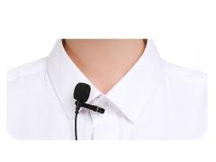 میکروفون با سیم جویروم Joyroom Lavalier Microphone JR-LM1