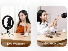 میکروفون جویروم Joyroom Lavalier Microphone JR-LM1