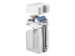 دستگاه بخور سرد بیسوس Baseus Time Magic Box Double Spray Humidifier