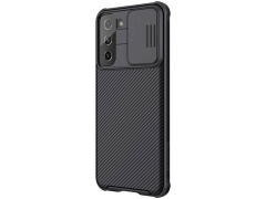 قاب محافظ نیلکین سامسونگ Nillkin CamShield Pro Case Samsung Galaxy S21