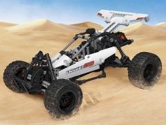 ماشین مسابقه کویر ساختنی شیائومی Xiaomi Mitu Desert Racing Car