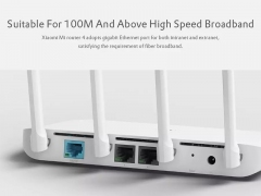 روتر بی سیم شیائومی Xiaomi Mi R4AC Router 4A